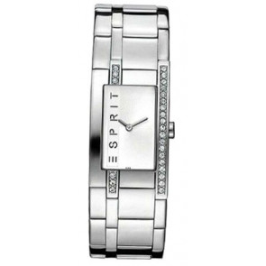 Bracelet de montre Esprit 000J42 / ES 000 M 02016 / ES000M020 Acier Acier 17mm