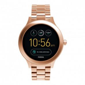 Montre Femme Fossil FTW6000 Numérique Digital Smartwatch