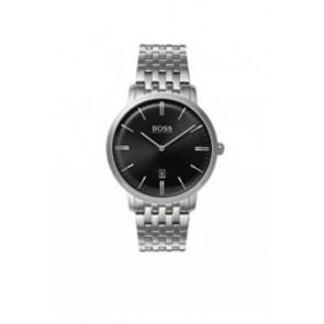 Bracelet de montre Hugo Boss HB-296-1-14-2951 / HB659002568 Acier Acier