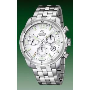 Bracelet de montre Jaguar J687 Acier Acier