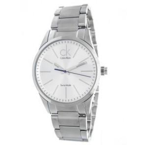 Bracelet de montre Calvin Klein K2241120 Acier Acier