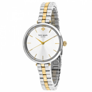 Kate Spade New York bracelet de montre KSW1119 / Holland Métal Bicolore