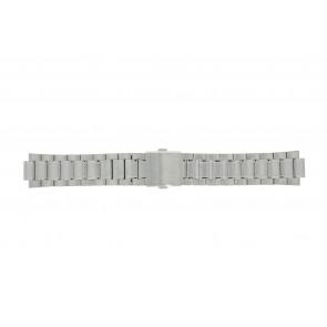 Lorus bracelet de montre RH971CX9 / PC32 X040 Métal Argent 20mm