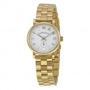 Bracelet de montre Marc by Marc Jacobs MBM3247 Acier Plaqué or
