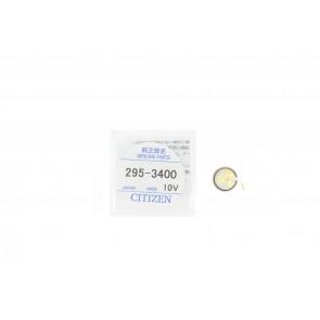 Citizen Batterie rechargeable MT920 / 295-34 - 1.55v