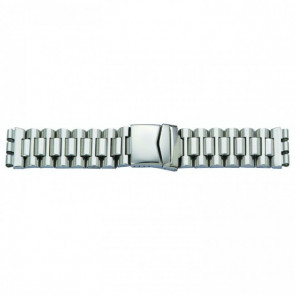 Bracelet de montre pour Swatch acier 19mm 1074