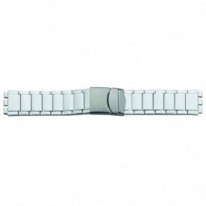 Bracelet de montre pour Swatch aluminium 17mm 1078
