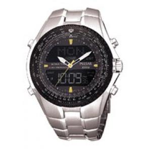 Bracelet de montre Pulsar NX14-X001 Acier