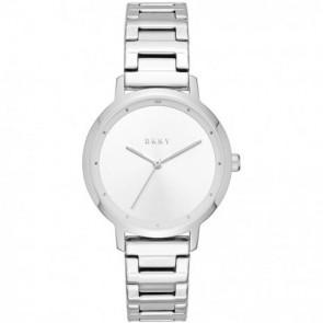 Bracelet de montre DKNY NY2635 Acier Acier 14mm