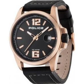 Police Couronne 14476JSB / P12591JVSR
