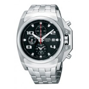 Bracelet de montre Pulsar YN62-X204-PF3839X1 Acier Acier
