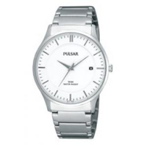 Bracelet de montre VX42-X355 / PXH963X1 / PQ356X Acier 20mm