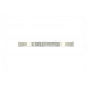Bracelet de montre Universel REKB12-16 Acier Acier 12mm