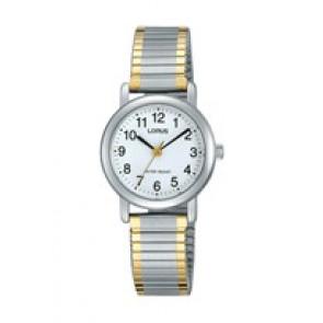 Bracelet de montre Lorus V501-X471-RRS79VX9 Acier Bicolore