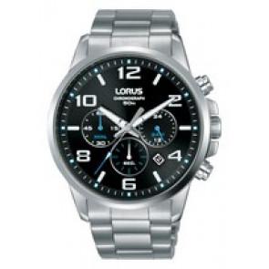 Bracelet de montre Lorus VD53-X317-RT391GX9 Acier Acier