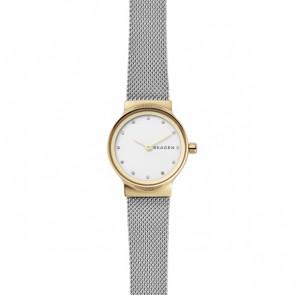 Bracelet de montre Skagen SKW2666 Acier Acier inoxydable 14mm