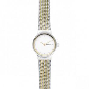 Bracelet de montre Skagen SKW2698 Acier Bicolore 14mm