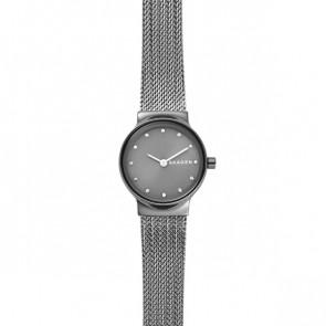Bracelet de montre Skagen SKW2700 Acier Gris anthracite 14mm