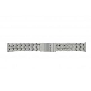 Bracelet de montre Morellato ST1022 Acier Acier 22mm