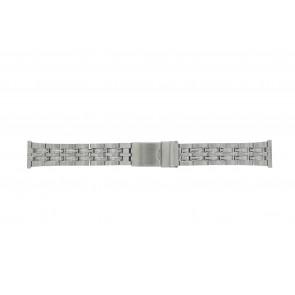 Morellato bracelet de montre ST1420 Métal Argent 20mm