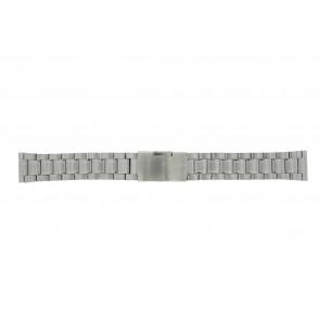 Other brand bracelet de montre ST20Z Métal Argent 20mm