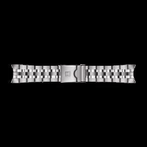 Bracelet de montre T0554271101700A / T605034054 Acier 19mm