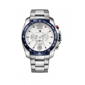 Bracelet de montre Tommy Hilfiger TH-190-1-27-1299 / TH-190-1-27-1298 / TH1790872 / TH1790871 Acier inoxydable Acier 25mm