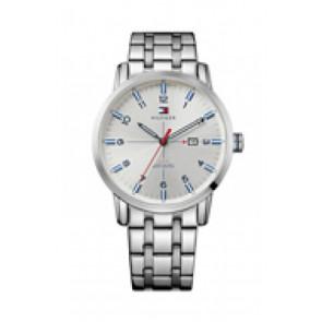 Bracelet de montre Tommy Hilfiger TH-202-1-14-1374 / TH679001113 Acier Acier
