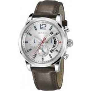 Bracelet de montre Breil TW1372 Cuir Brun
