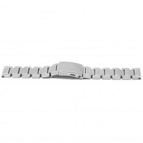 Bracelet de montre YJ35 Métal Argent 26mm