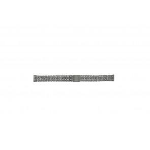 Morellato bracelet de montre A02D01810130140099 Métal Argent 14mm