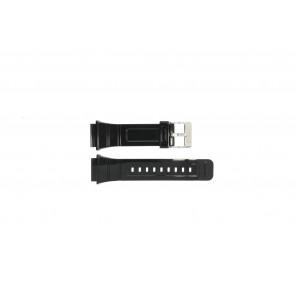 Bracelet de montre Adidas ADH4003 Caoutchouc Noir 21mm