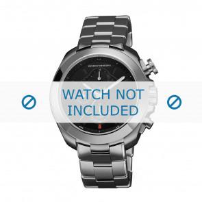 Bracelet de montre Buddha to Buddha 46mm / BTB.M.R.CH.05 / BTB.M.R.CH.02 Acier 21mm