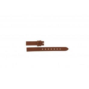 Dolce & Gabbana bracelet de montre 3719050021 Cuir Brun