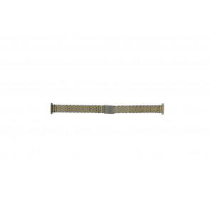 Morellato bracelet de montre D0335084 Métal Argent 11mm