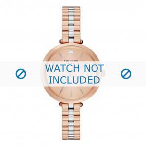 Kate Spade New York bracelet de montre 1YRU0860 / Holland Métal Multicolore