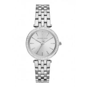Bracelet de montre Michael Kors MK3364 (11XXXX) Acier Acier