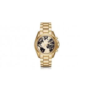 Bracelet de montre Michael Kors mk6272 Acier Plaqué or