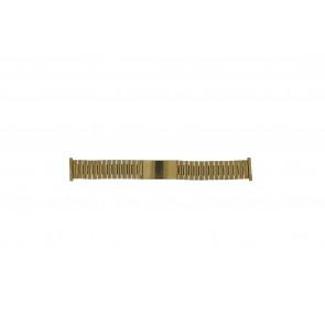 Morellato bracelet de montre  Métal Or (dorée) 22mm