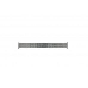 Morellato bracelet de montre  Métal Argent 22mm