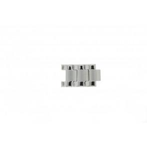 Fossil ES3202 Maillons Métal 18mm (3 pièces)