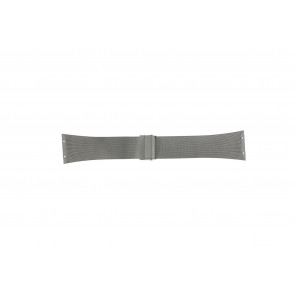 Skagen bracelet de montre 696XLTTM Métal Argent 32mm