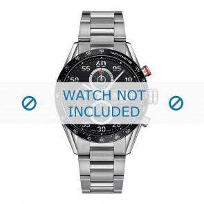 Tag Heuer bracelet de montre BA0799 Métal Argent