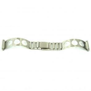 Bracelet de montre Métal Acier 16 - 20mm K63 141 17